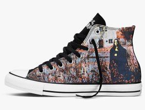 Converse x Black Sabbath – Chuck Taylor All Star