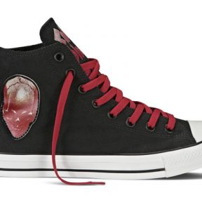 Converse x Black Sabbath – Chuck Taylor All Star Fall Collection