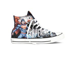 DC Comics x Converse Chuck Taylor All Star Φθινόπωρο 2014
