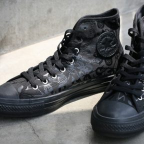 Jam Home Made x Converse Chuck Taylor All Star