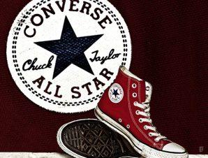 Πως να φορέσετε τα All Star σας