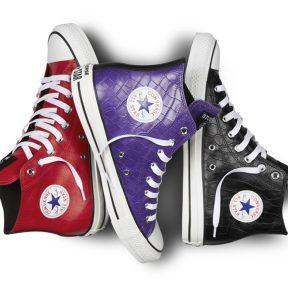 Stussy x Converse Chuck Taylor All Star