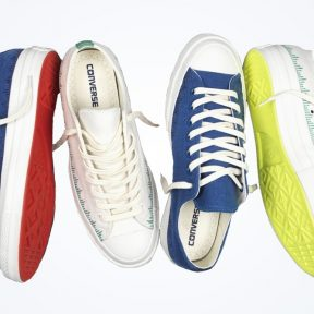 Union x Converse First String 1970s Chuck Taylor All Star